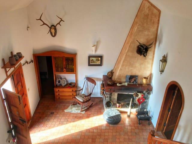 Hobbit Vulcano Suite - Haría, Canarias, ES - Casa