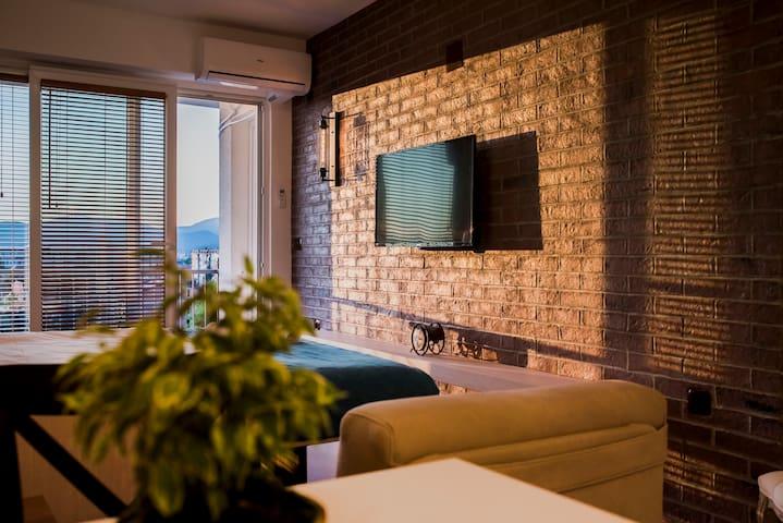 Apartments Dudanovski - Apartment No.3