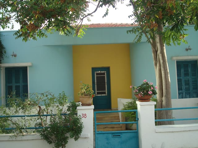House in city center near the beach - Limassol - Rumah
