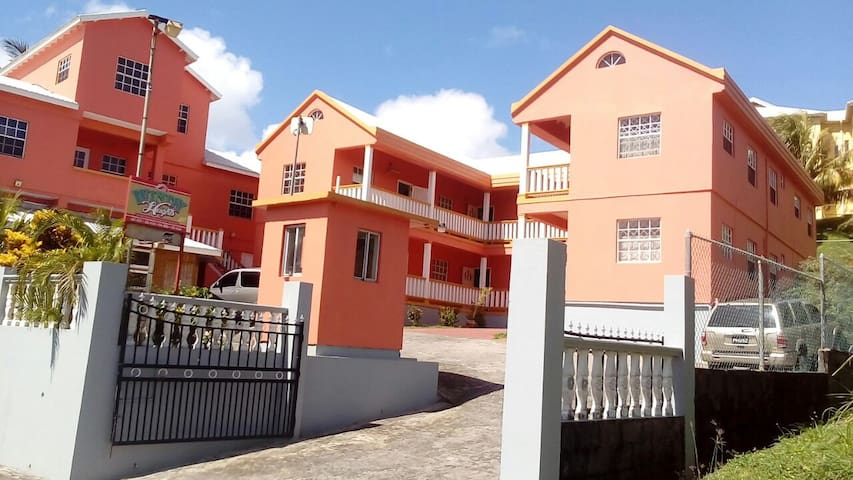 Windy Heights Apartments and Guest House #3