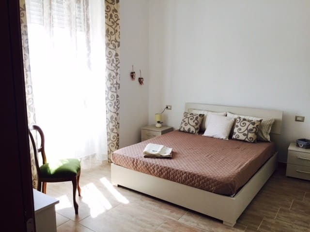B&B Losa - Abbasanta - Bed & Breakfast