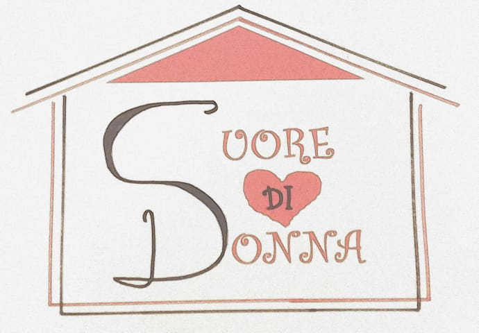 casa vacanze CUORE DI DONNA  - Ardea - Apartamento