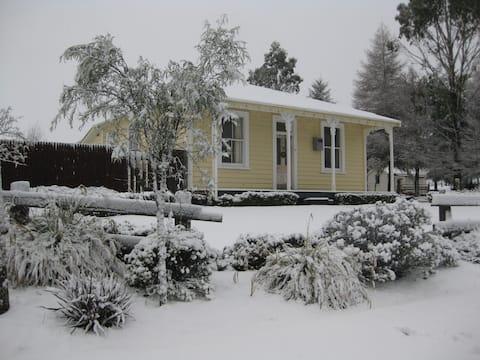Railway House #95