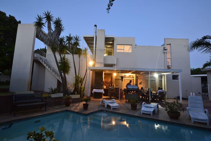 Unique Modern Villa