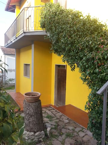 Nel cuore della Toscana, Casa Badia - Badia Agnano - House