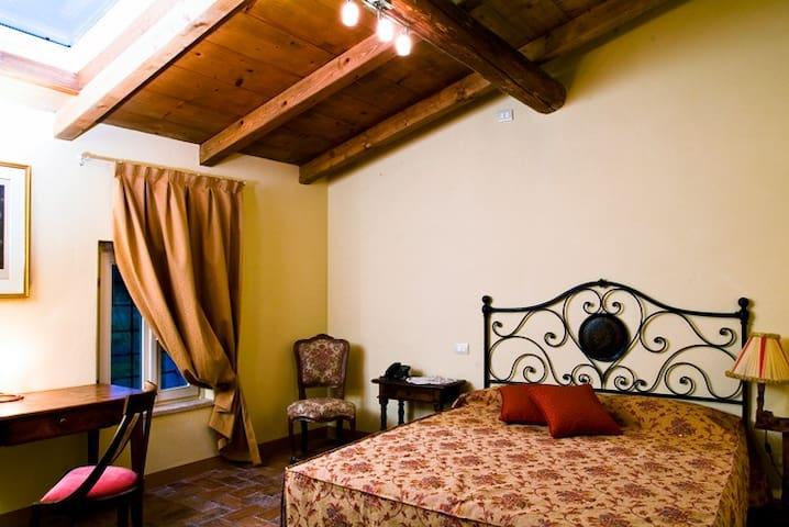 Classic room - La Torre