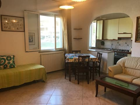 Holiday Home in Monte Argentario