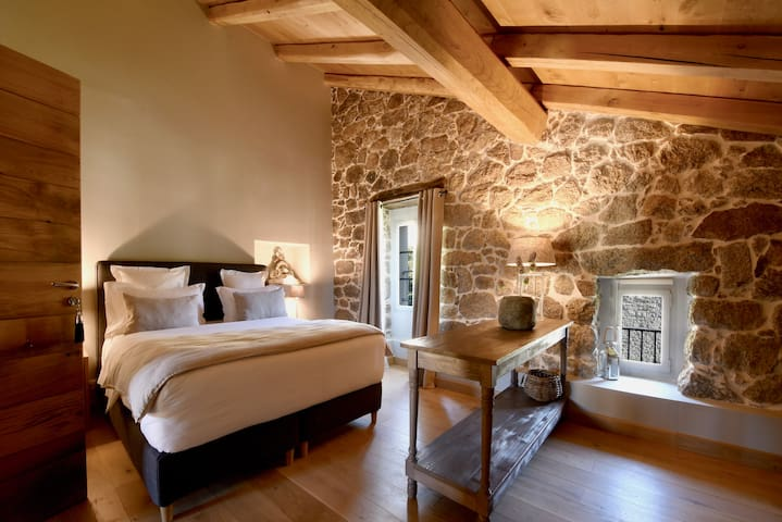 Room 5 in Maison Madamicella / heated pool