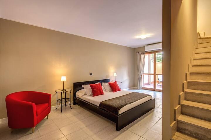 Inn Bracciano Suite - Bracciano - Apartment