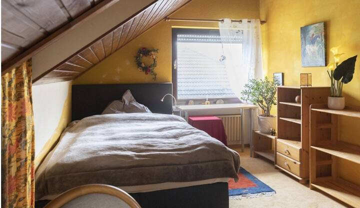 Lady's Room