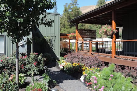 Vacation Rental in Troy, OR - Apartment