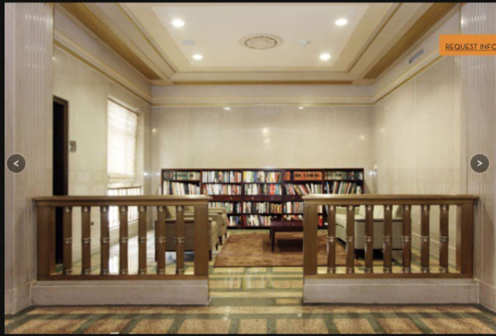 Building Library
