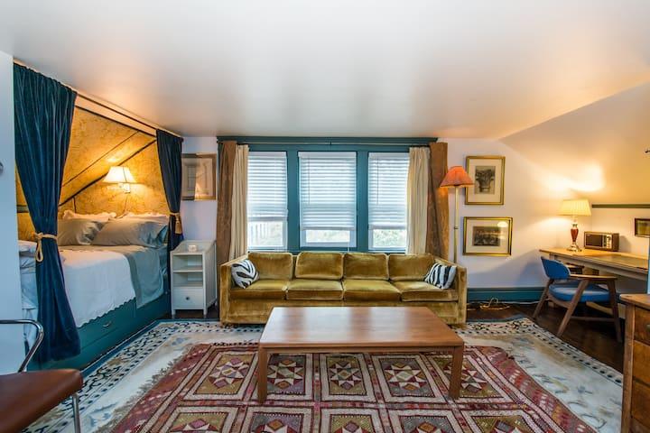 Cozy loft in Providence - Providence - Loft