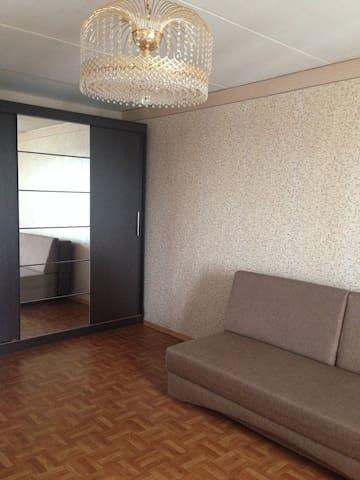 Moscow center. Taganka. Spacious room.