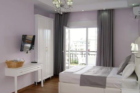 Apartament 1, Flower Residence - Sarandë