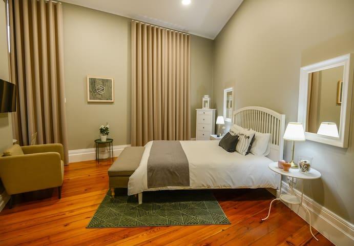 Casa Conforto - Suites