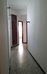 Piso amplio y luminoso - Ceuta - Appartement