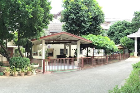 3-Bed Cottage, Private & Peaceful Place - Nong Pa Khrang