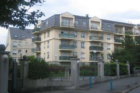 Résidence carré mansart - Arnouville