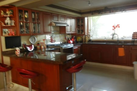 Spacious Suite with private bathroom - Zapopan - House