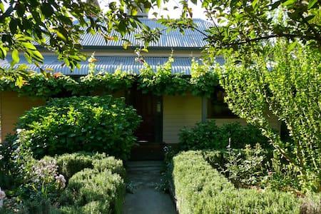 Indigo Cottage - Hus