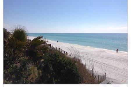 "Beachside Retreat ,Great location.   55"" Smart tv"