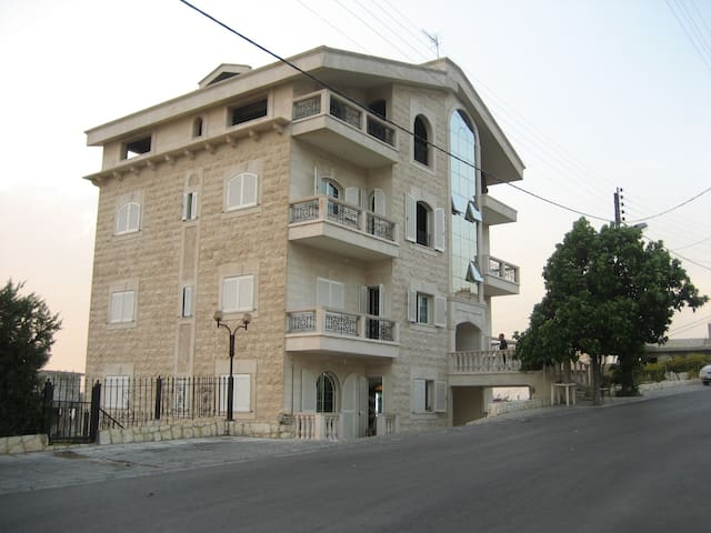 Furnished Appartment Fidar-BYBLOS - Byblos - Apartamento