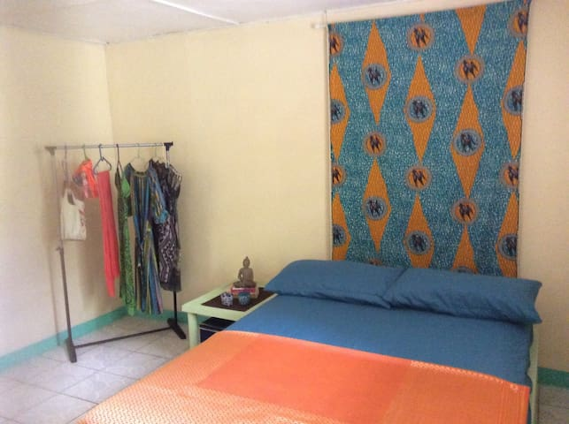 Long term stay at 29Roots - Oracabessa - Apartment