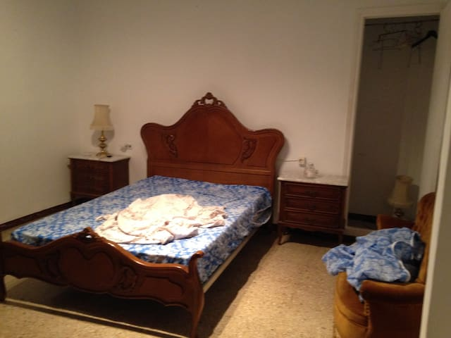 Affordable Simple room in Murcia - La Ñora - Wohnung