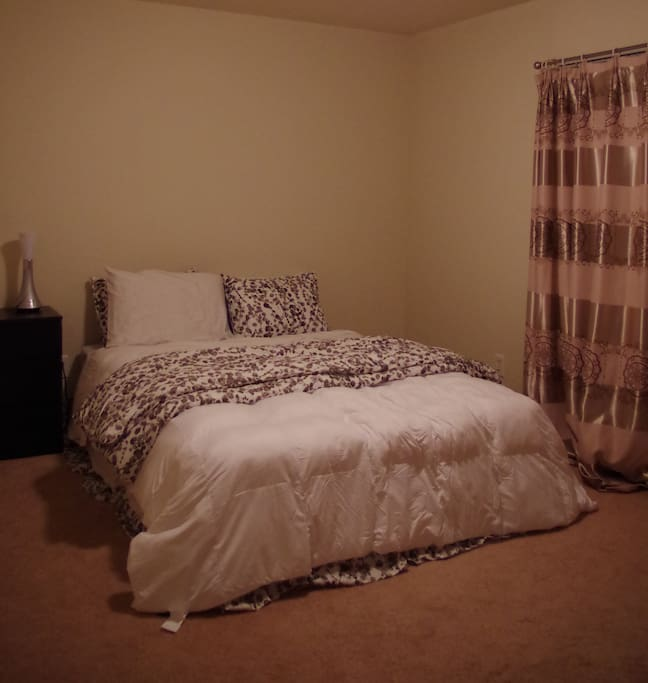 Domain Rooms For Rent
