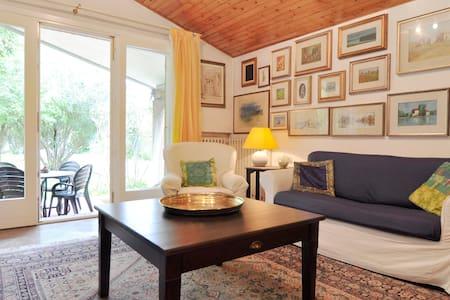 villa pace C - Musile di Piave - Oda + Kahvaltı