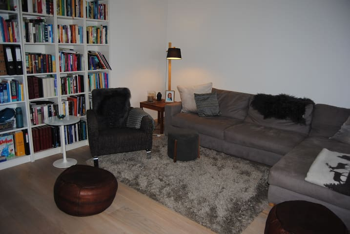 Room for rent - 12 min from Oslo S. - Kolbotn
