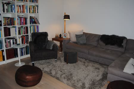 Room for rent - 12 min from Oslo S. - Kolbotn - Flat
