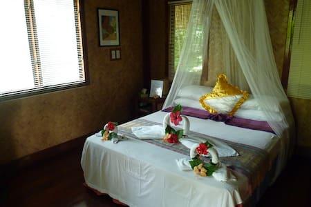 TREETOPS- The Cottage Room 1 - El Nido