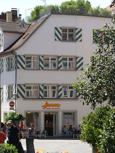 Adoris Ferienapartment Insel Lindau - Lindau - 아파트