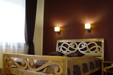 Single rooms with private bathroom - Vilna