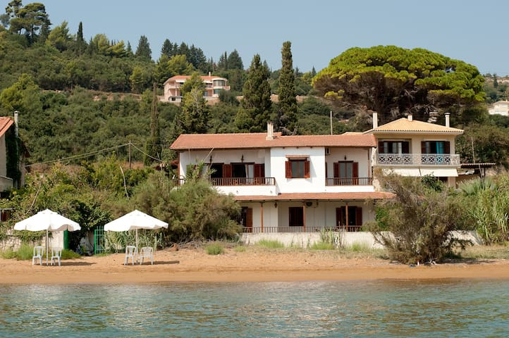 Alekos Beach Houses Alexandros Ap. - Lixouri - Apartment