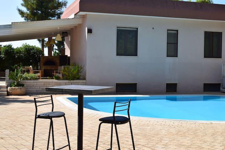 Villa Mialma