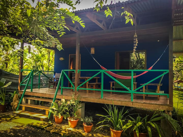 Casacolores 1 bedroom cottage #1