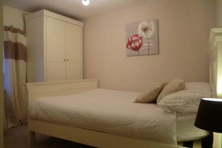 Double Rm with En-suite + Breakfast - Nr Maryport - Maryport - 住宿加早餐