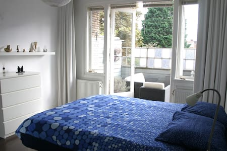 Friendly Appartment with Terras - Den Haag