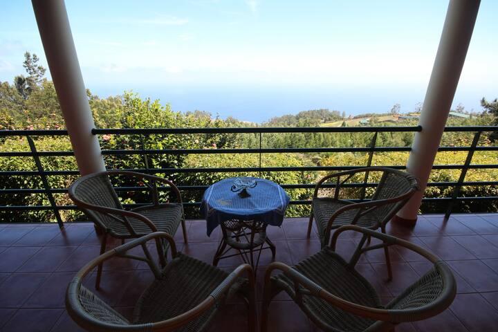 QUINTA DO SANTO - Madeira Island - Santa Cruz - Vila