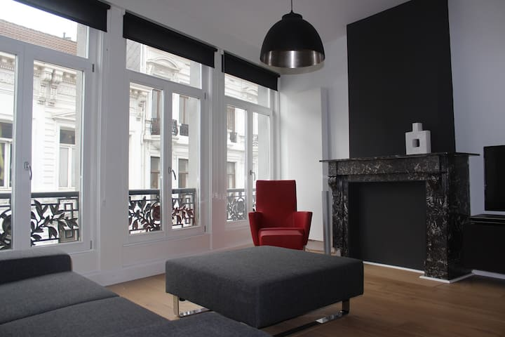 Apartment in city centre - Antwerp - Apartment