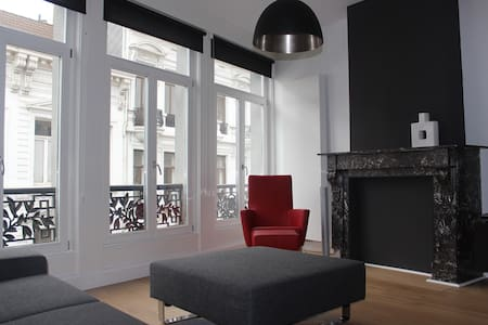 Apartment in city centre - Anvers - Appartement