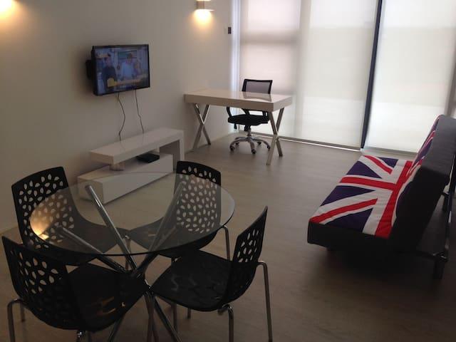 You'll love it in Kuala Lumpur Duplex Unit - Subang Jaya - Wohnung