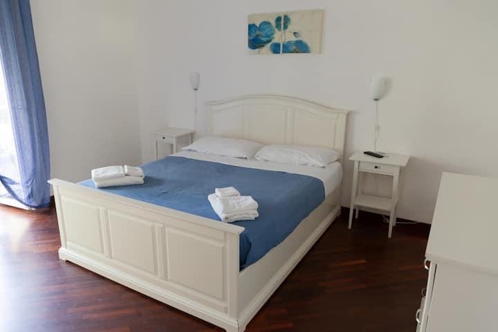 Casa Vacanze Appartamento Velia 34