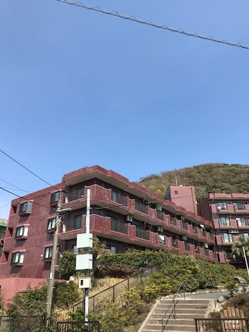 Hayama beach house - 三浦郡 - Flat