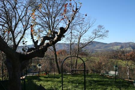 Démodé in campagna - Colbassano