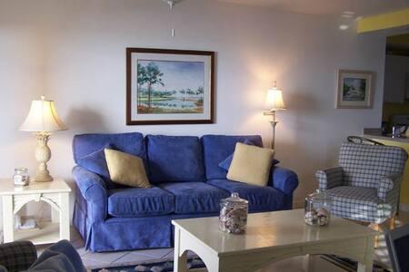 Spacious condo has great beach view - 米拉馬爾海灘(Miramar Beach) - 公寓