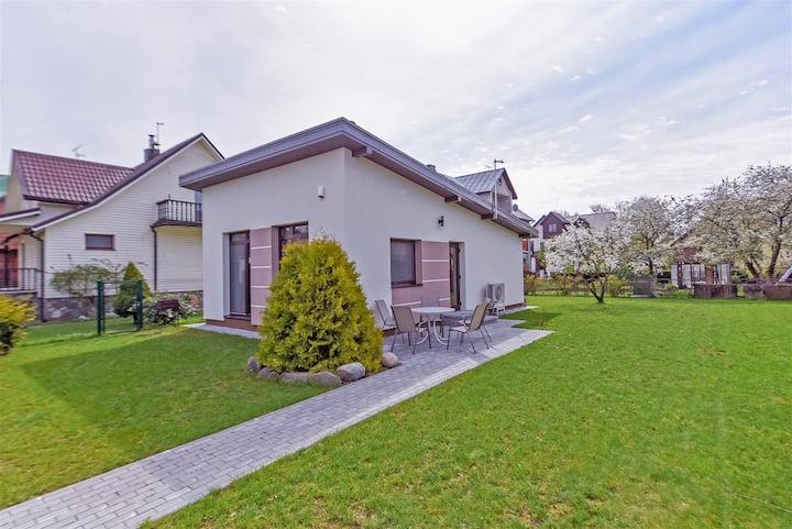 Birutes house